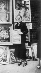Mary E. Hutchinson (1934)