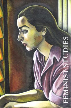 Fem Studies Cover Summer 2012
